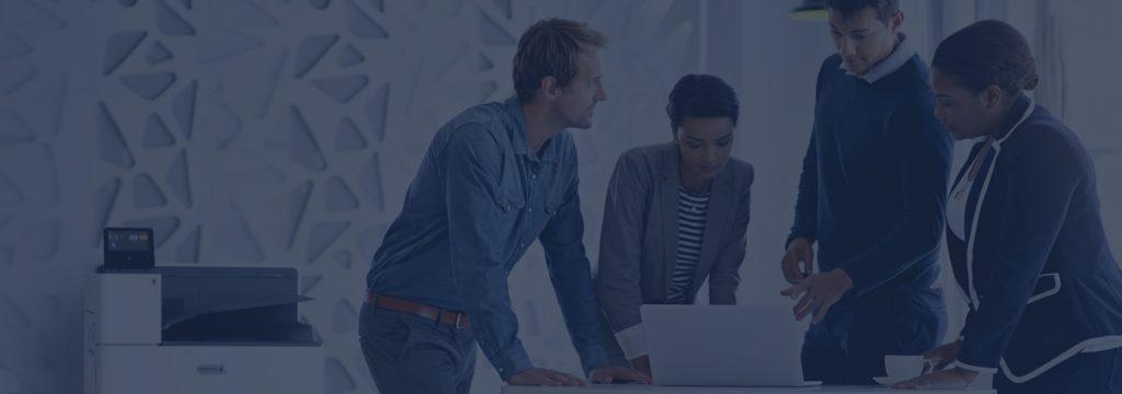 OneXillium is jouw strategische IT-partner