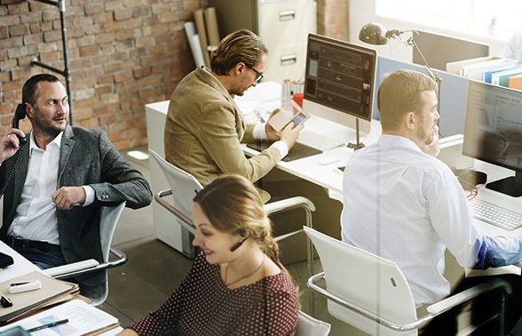Geef je medewerkers de juiste IT-systemen.