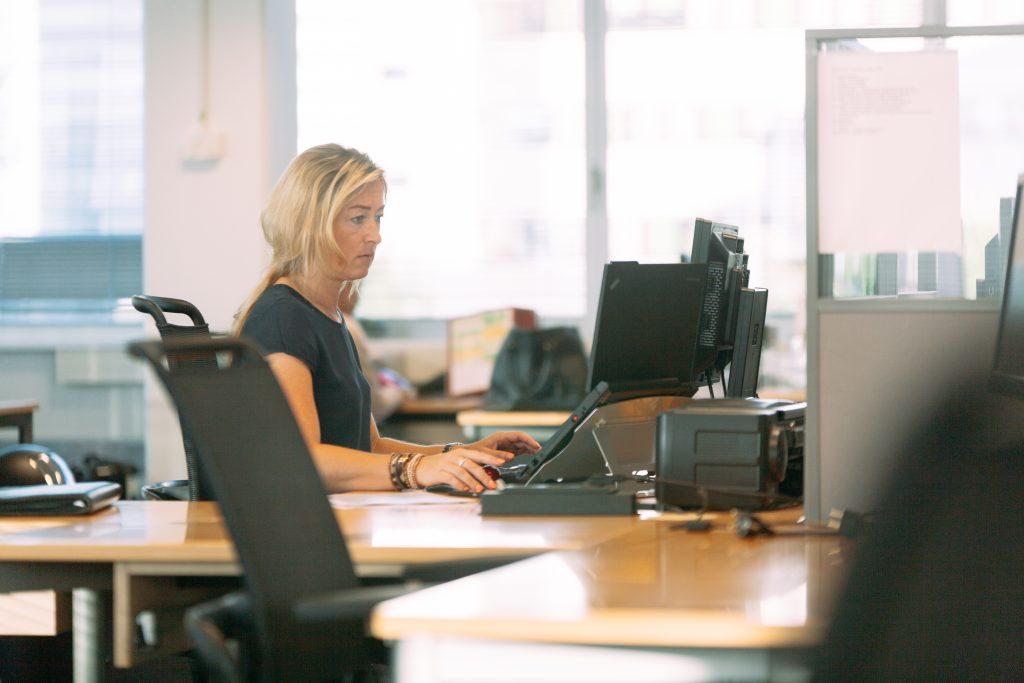 De IT-servicedesk van OneXillium staat altijd voor je klaar.