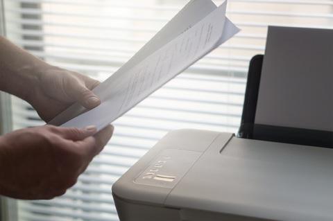 printing besparen